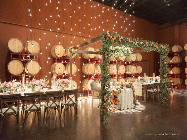 Pleasanton Event Rentals - Party and Wedding Rentals in
