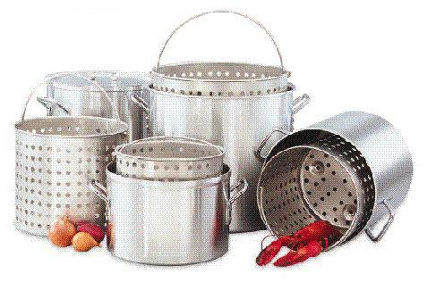 Where to find POT, STRAINER 40 QT in East Bay