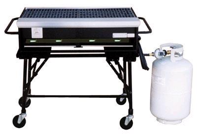 Where to find 23  X 42  PROPANE GRILL  10 in East Bay