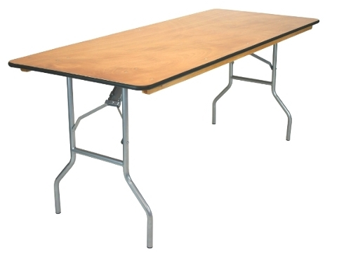 Where to find 6  X 30  TABLE in East Bay