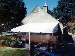 Rental store for 12 X 15 Pavillion Tent in Pleasanton CA