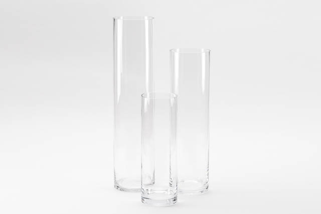 24 Inch Tall Rnd Cylinder Vase Rentals East Bay Ca Where To Rent 24