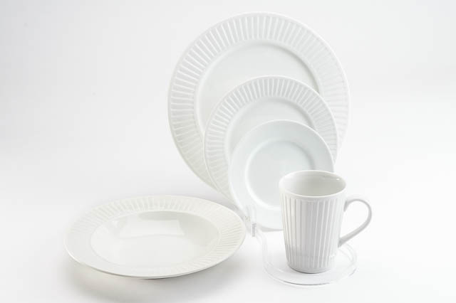 Where to find PLANTATION WHITE CHINA in East Bay