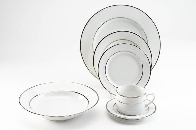 Where to find SILVER BAND CHINA in East Bay