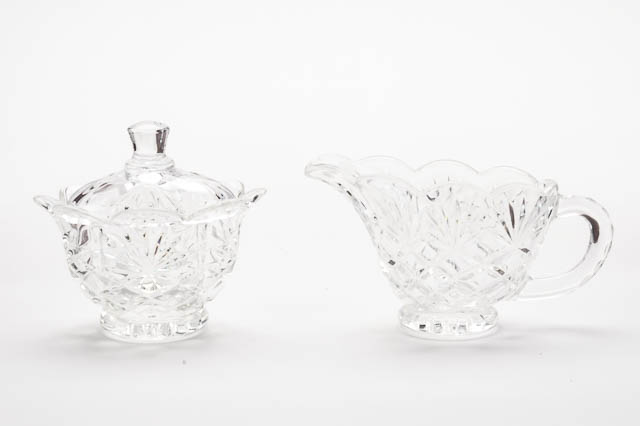Where to find GLASS TABLEWARE ACCESSORIES in East Bay