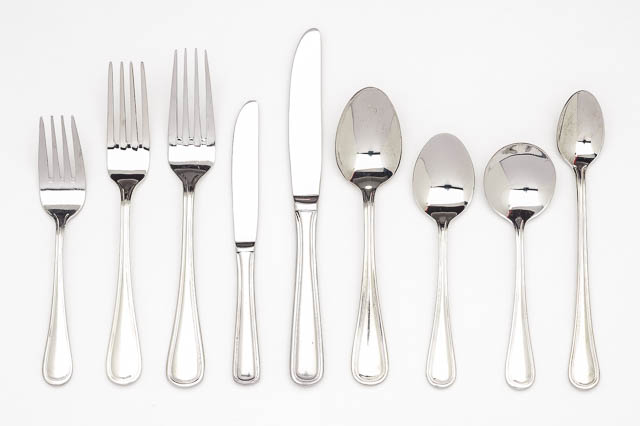 Where to find PACIFIC RIM FLATWARE in East Bay