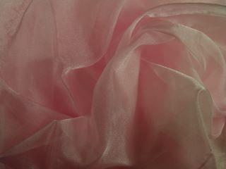 Where to find HOT PINK ORGANZA in East Bay