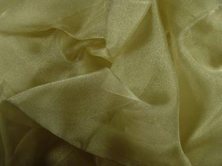 Where to find KHAKI ORGANZA in East Bay