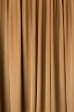 Rental store for 14  X 4  Champagne Satin Drape in East Bay CA