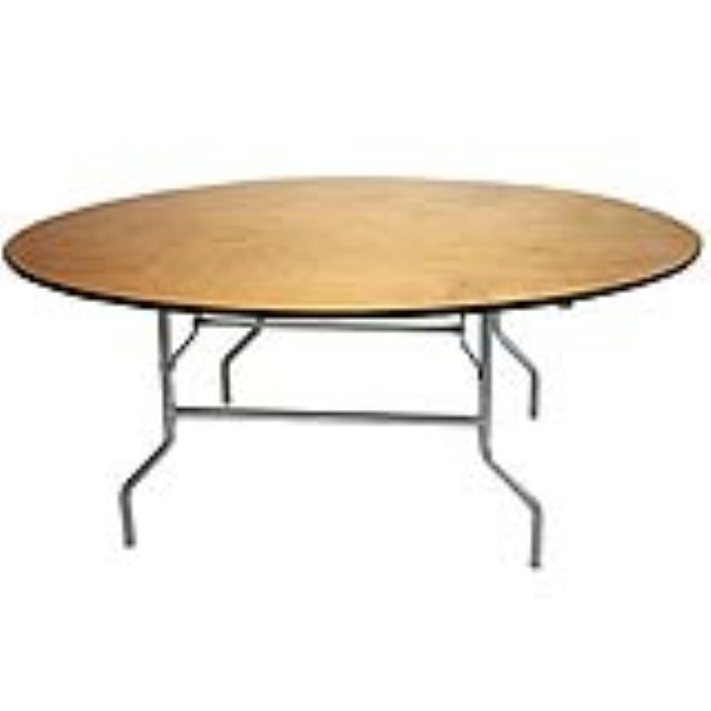 Where to find 48  RND CHILDREN S TABLE in East Bay