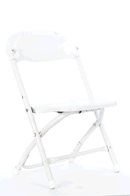 Where to find CHILDRENS WHITE FOLDING CHAIR in East Bay
