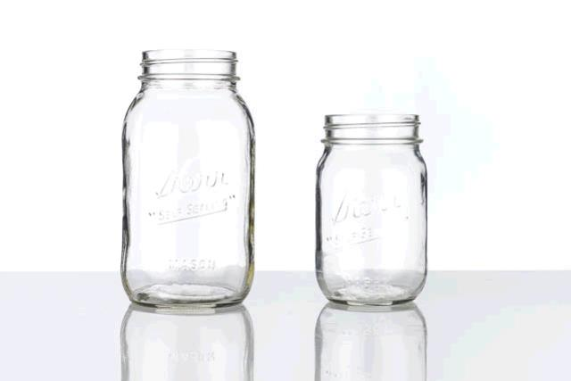 Where to find 8 OUNCE MASON JAR in East Bay