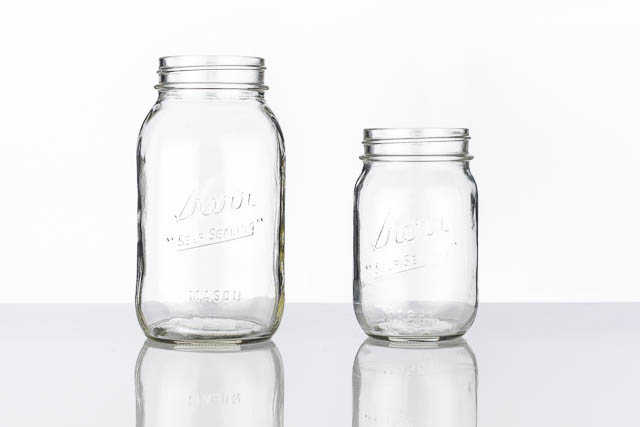 Where to find 16 OUNCE MASON JAR in East Bay