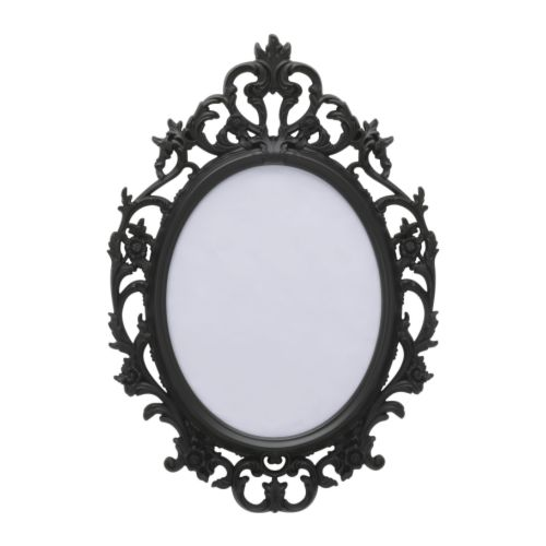 Where to find BLACK CAMEO OVAL FRAME in East Bay