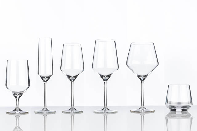 Where to find PURE GLASSWARE in East Bay