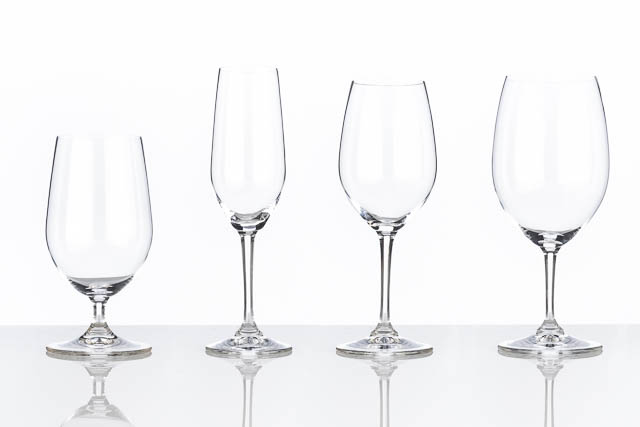 Where to find RIEDEL GLASSWARE in East Bay