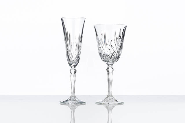 Where to find CLEAR PRESSED GLASSWARE in East Bay