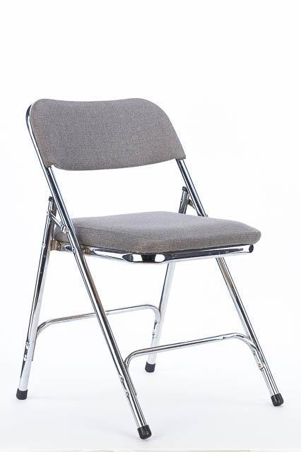 Where to find GRAY PADDED CHAIR in East Bay