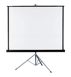 Where to find 84  X 84  TRIPOD SCREEN in East Bay