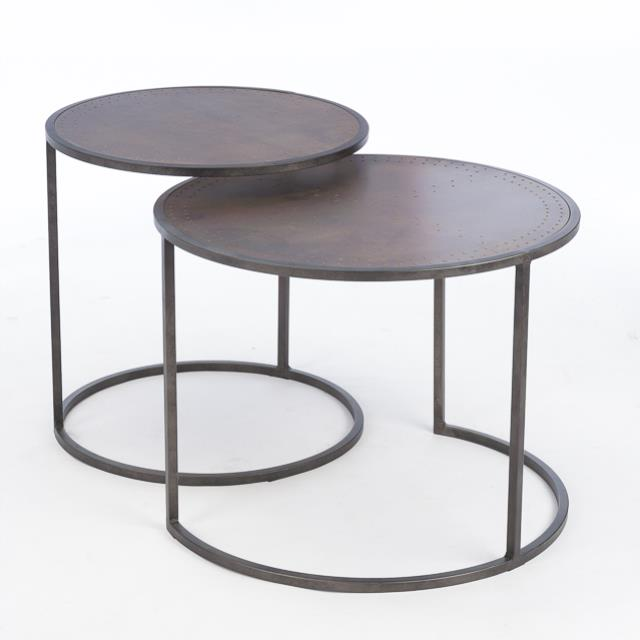 Where To Find SMALL GRAMERCY ACCENT TABLE In East Bay