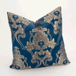 Rental store for Navy Giovani 20  Decor Pillow in East Bay CA