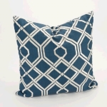 Rental store for Navy Traverse 20  Decor Pillow in East Bay CA