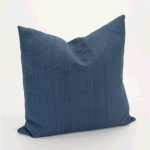 Rental store for Denim Tessuto 24  Decor Pillow in East Bay CA