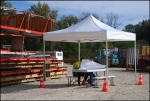 Rental store for 10 X 10 White Alum Frame Pop Up Canopy in East Bay CA