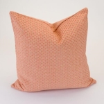 Rental store for 24  Coral Pebbles Decor Pillow in East Bay CA