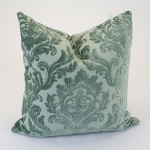 Rental store for Teal Victoria 20  Decor Pillow in East Bay CA