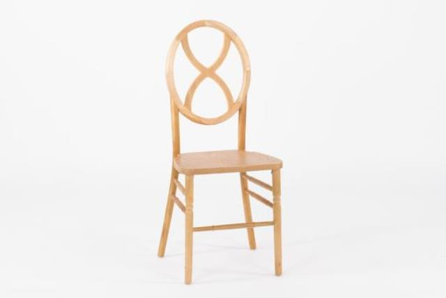 Where to find NATURAL WOOD VERONIQUE CHAIR in East Bay