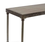 Rental store for Driftwood Edison Pub Table Top in East Bay CA