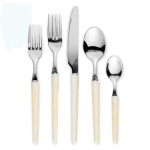 Rental store for Stiletto Pearl Flatware in East Bay CA