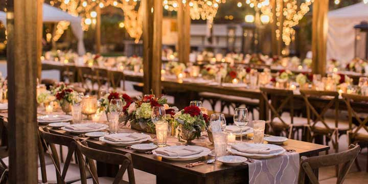 Pleasanton Event Rentals Party And Wedding Rentals In
