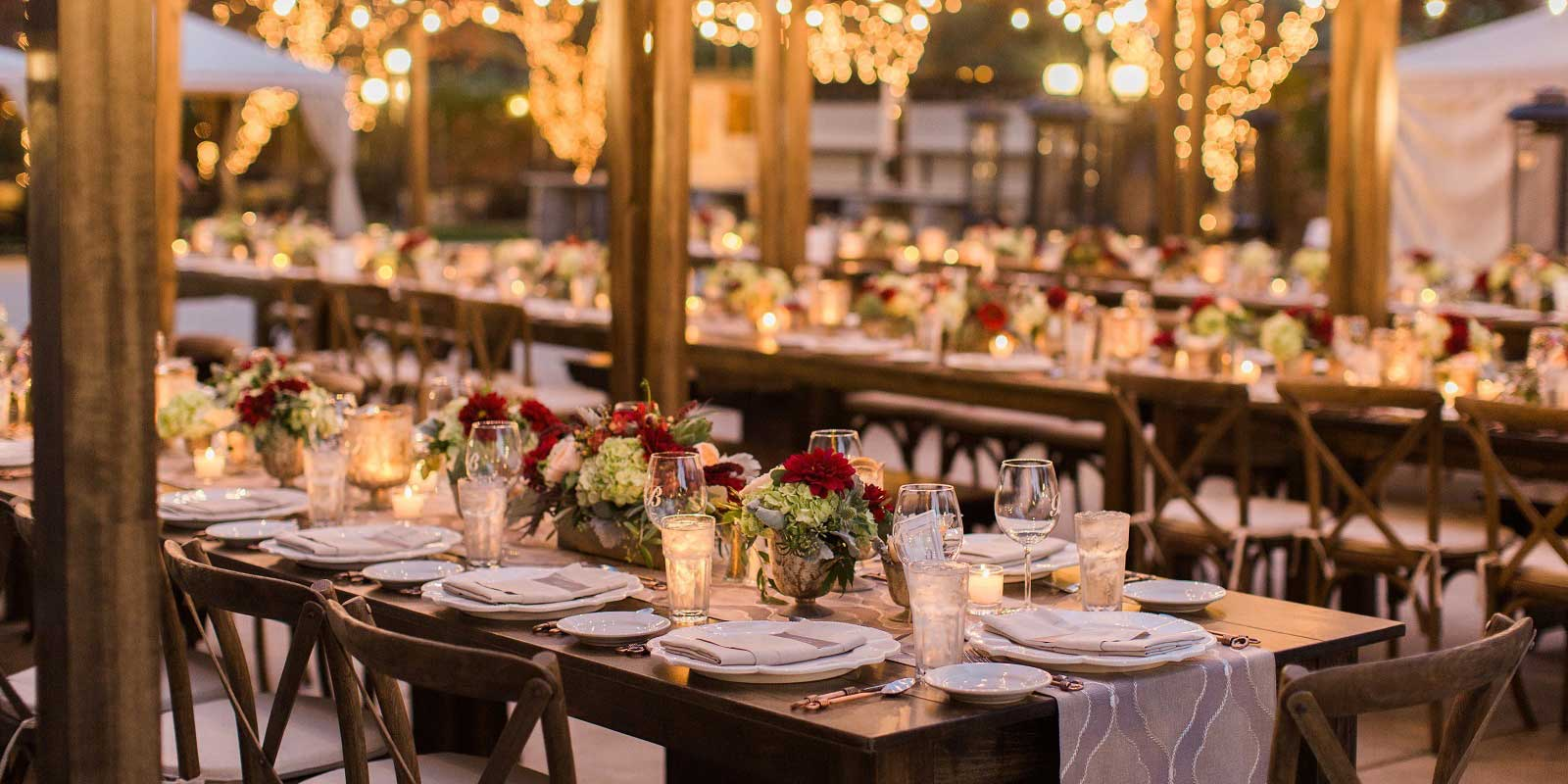 Pleasanton Event Rentals Party and Wedding Rentals in Pleasanton