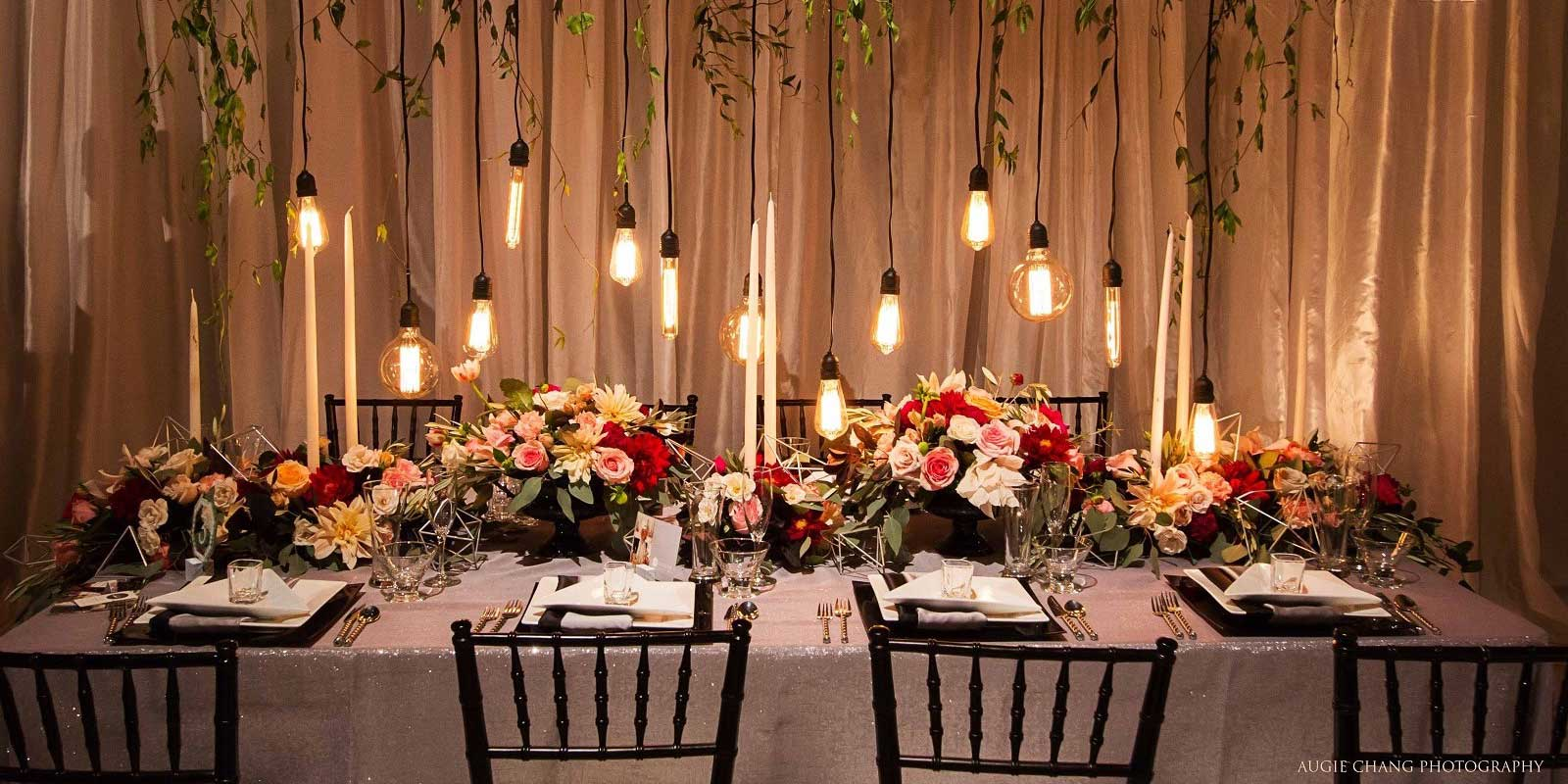 Special event rentals in East Bay, California